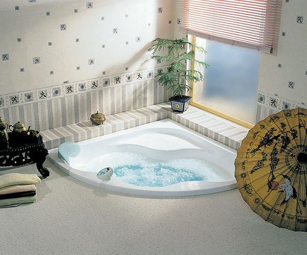Kúpeľňa – súkromný vodný svet (1. časť)