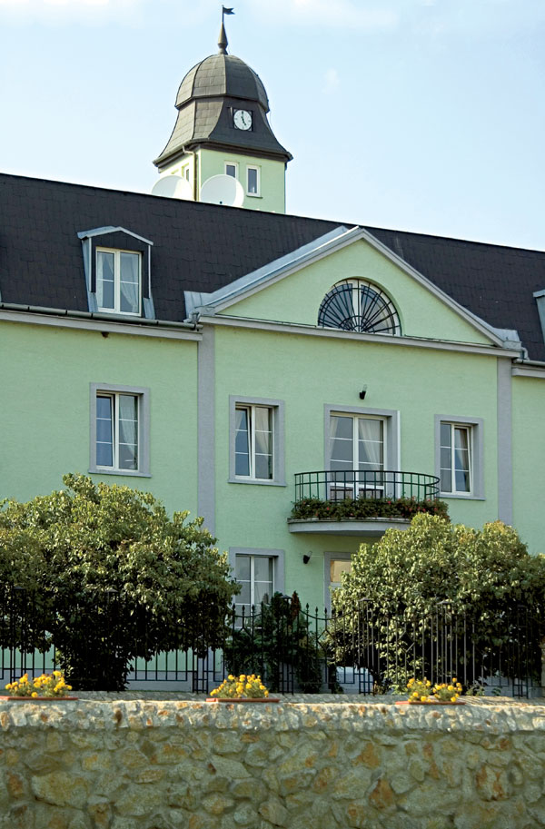 Hotel Kamila a sen o perníkovej chalúpke
