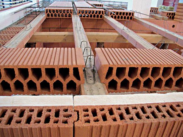 Stropné konštrukcie ako súčasť stavebného systému (2. časť)