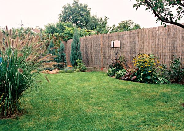 Keď je záhrada aj obývačkou