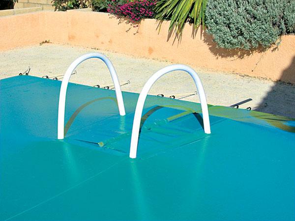Bazén s dobrou kondičkou