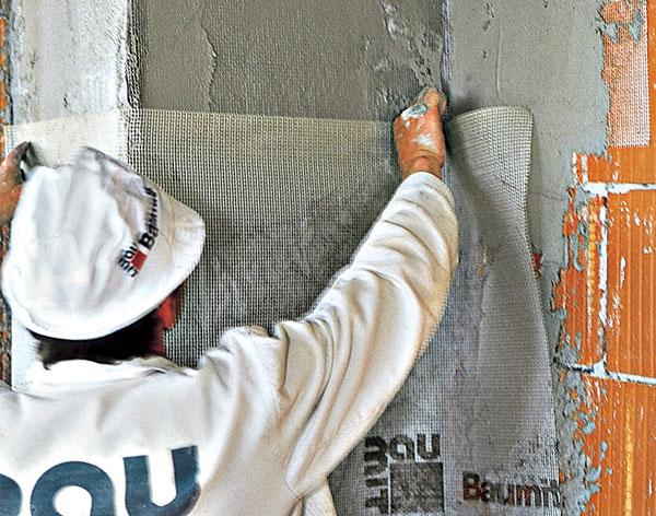 Skôr než bude vymaľované: alebo omietky v interiéri
