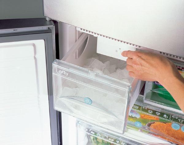 Iglu v kuchyni