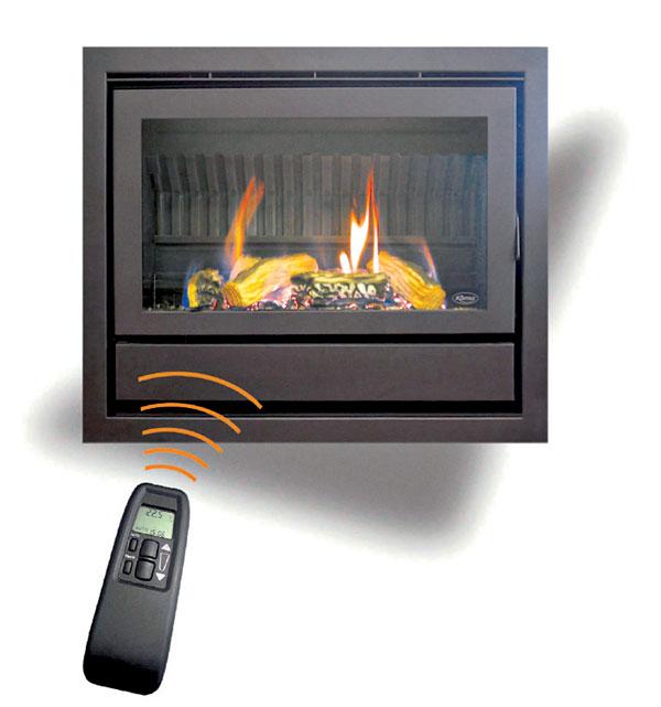 Vykurovanie plynom – účinné a pohodlné