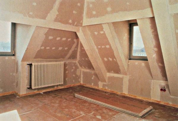 Priestor na bývanie môžeme zväčšiť zobytnením podkrovia