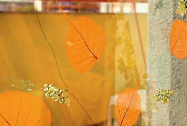 Štedrá jeseň