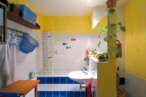 Kúpeľňové príbehy