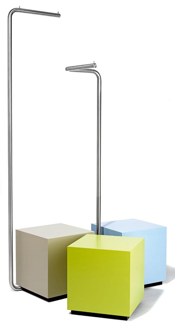 Filter medzi exteriérom a interiérom