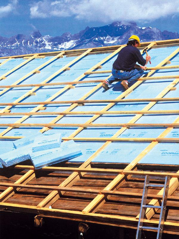 13 chýb, ktorým sa pri rekonštrukcii strechy vyhnite!