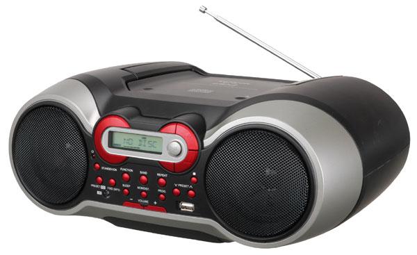 MP3 a USB vtrhli aj do klasiky