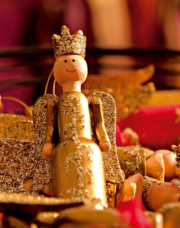 Ozdobte si Vianoce