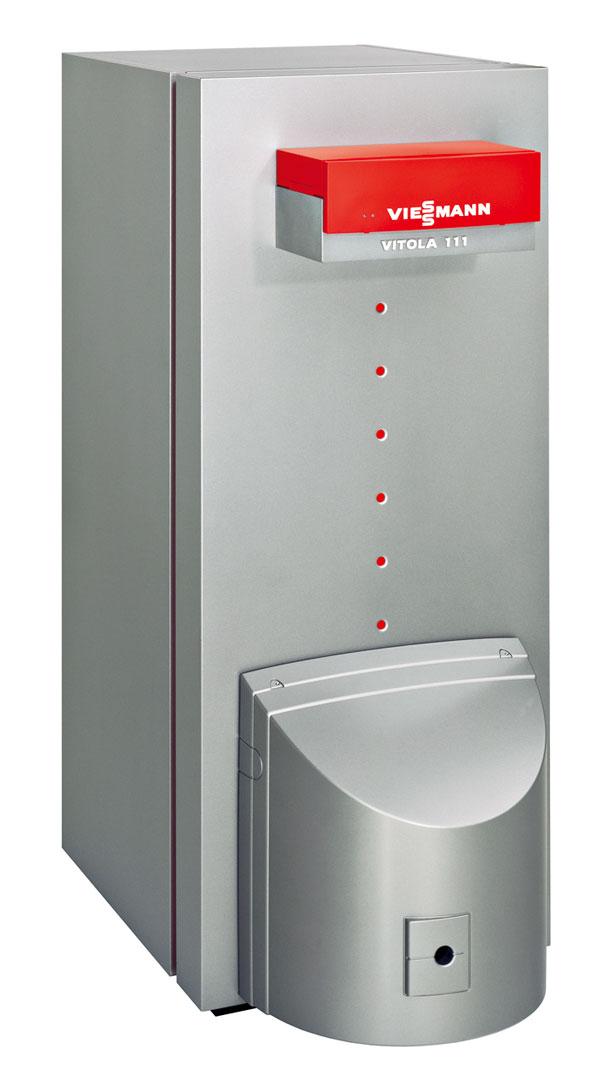 Ohrievače vody