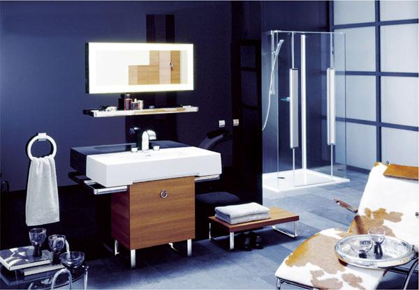Kúpeľňa s vôňou JOOP!