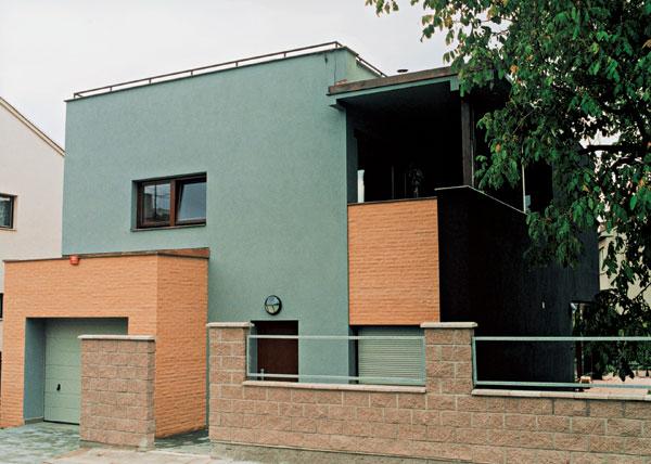 Dom pre auto alebo ako na garáž
