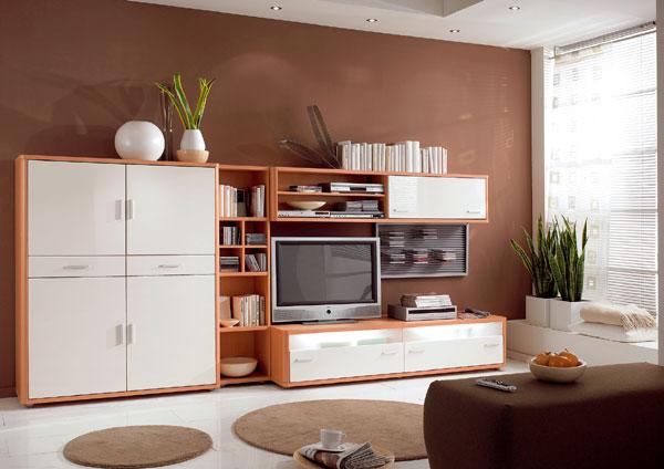 Alfa a omega modernej obývačky