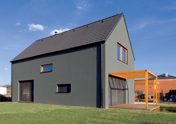 Taký obyčajný dom