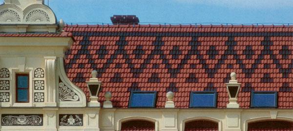 Nástrahy piatej fasády
