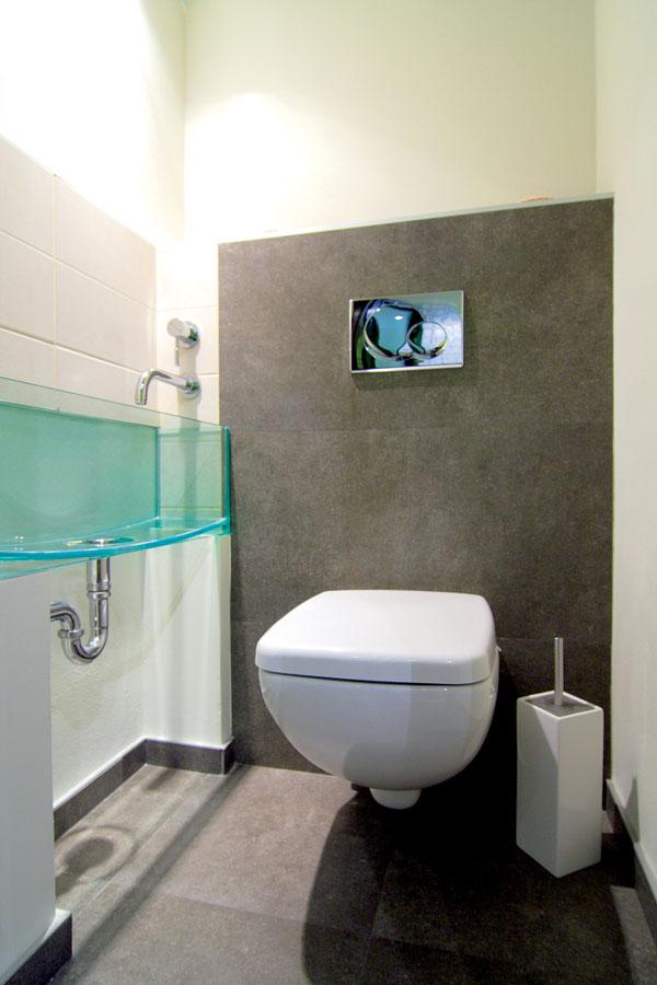 Sprcha v Brne