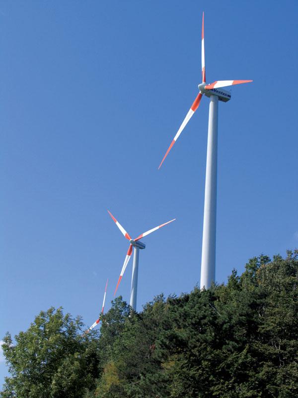 Kúrenie budúcnosti – teplo z obnoviteľných zdrojov