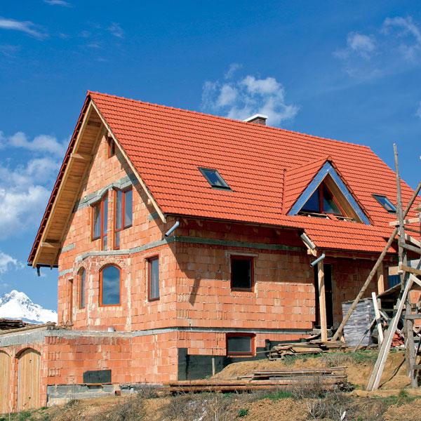 Rýchla stavba – dobrá stavba?