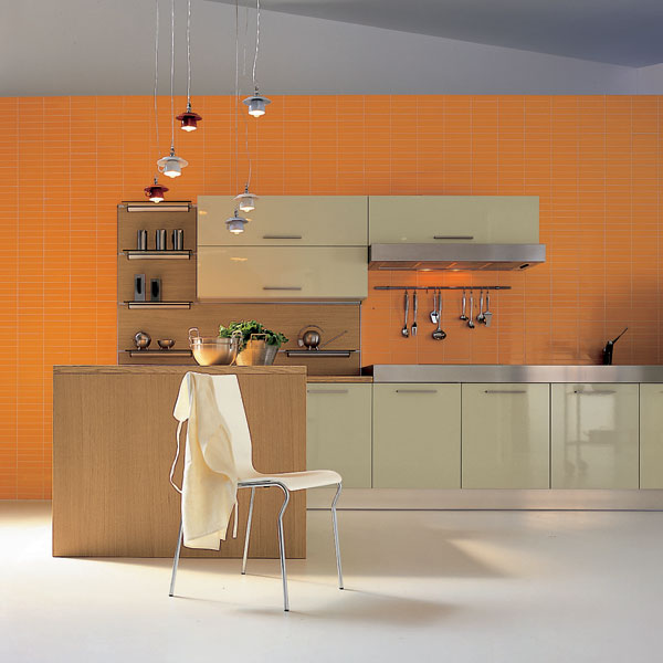 Inšpirácia: biela◦drevo◦hnedá◦kuchyňa◦povrchové úpravy stien v kuchyni