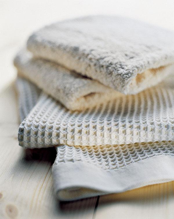 Textil v kuchyni