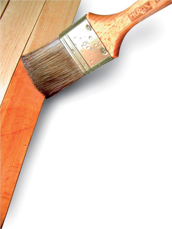 Zvýraznime krásu dreva