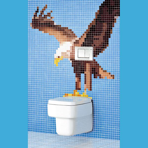 Vyhrajte rekonštrukciu kúpeľne