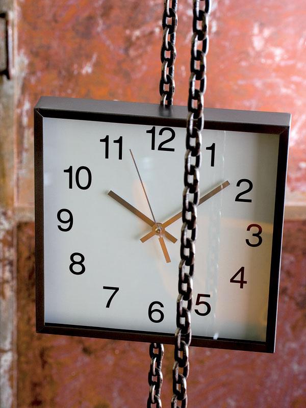 Čas na háku