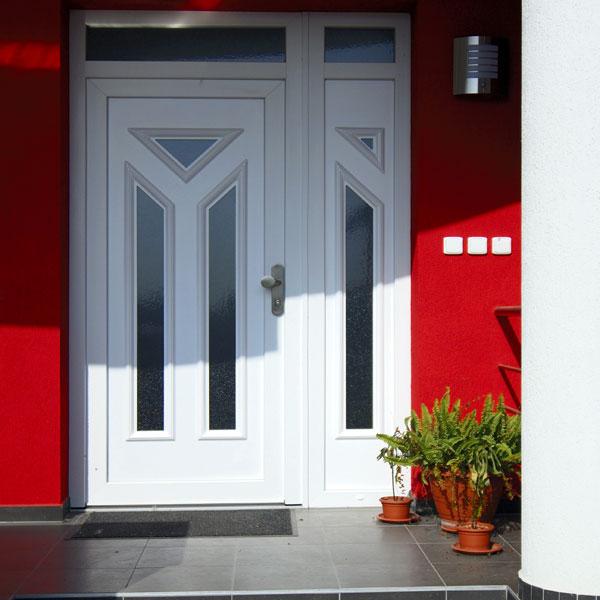 Bezpečné dvere – vstupná brána do vášho domova