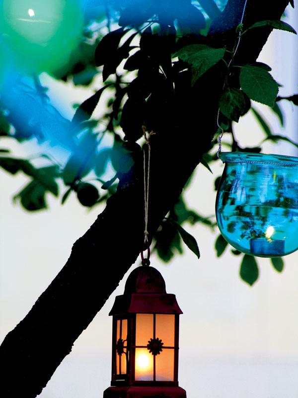 Slávnosť svetiel