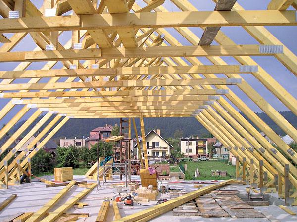 Kde vziať peniaze na novú strechu