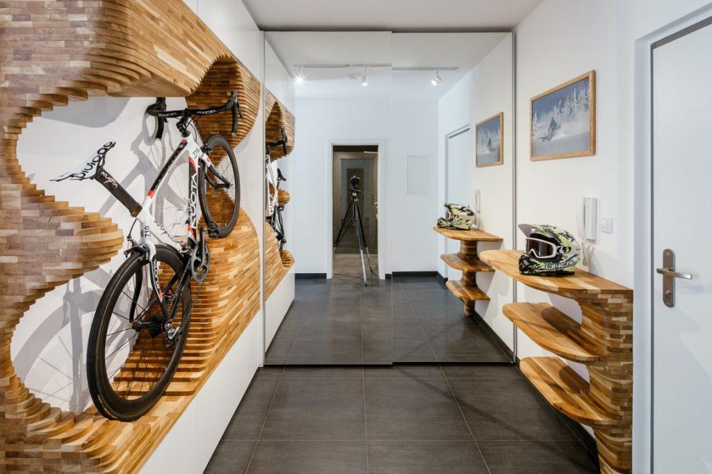 Súťaž Interiér roku: Unikátny minimalistický byt, aký ste ešte nevideli