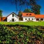 Znovuzrodenie farmy Chorowice