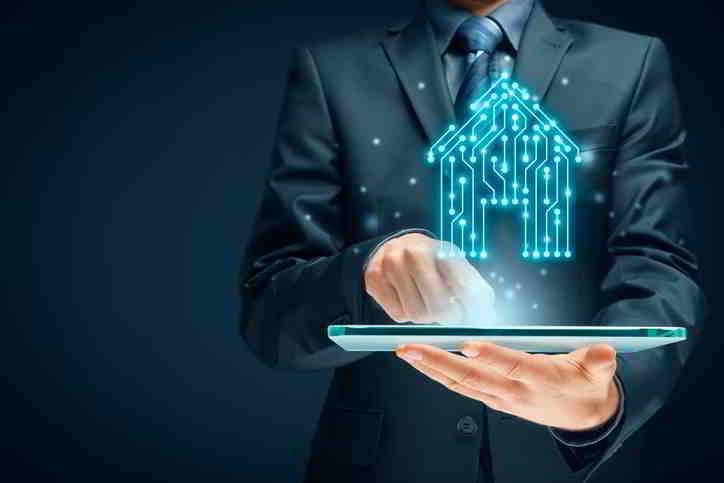 Je inteligentná domácnosť zdravšia domácnosť?