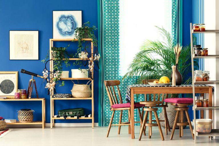 5 TOP trendov v oblasti dekoru: Aké vzory si vybrať do domácnosti?