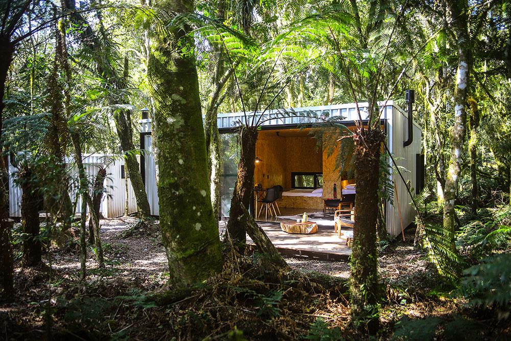 """Dovolenkový dom """"Casas Alpes São Chico"""""""