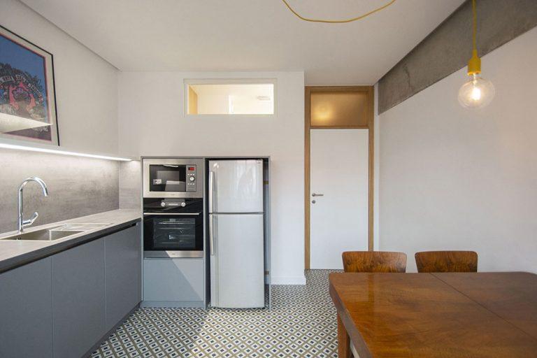 Rekonštrukcia bytu v Starom meste: Čo dokáže malá dispozičná úprava a pár dobrých nápadov
