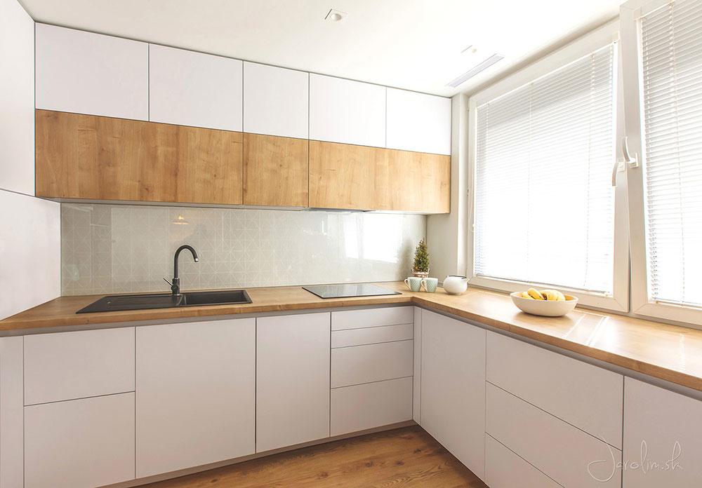 Byt Hanulova kuchyňa