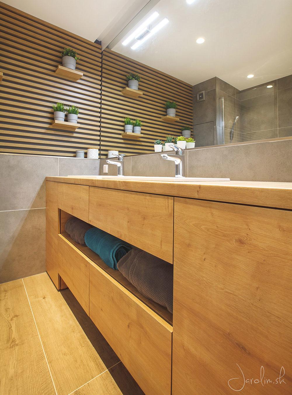 Byt Hanulova kúpeľňa