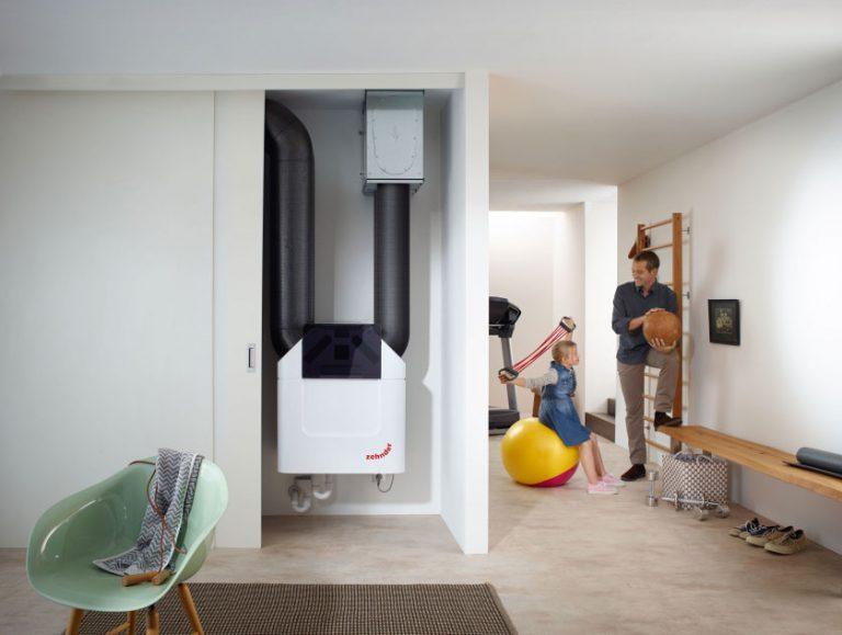 Zdravý rodinný dom a maximálne čistý vzduch podľa nových pravidiel