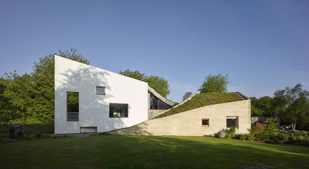 Stonecrop House