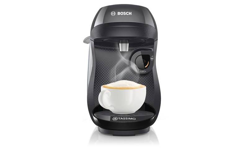 2. cena: Kávovar BOSCH TAS1002 HAPPY