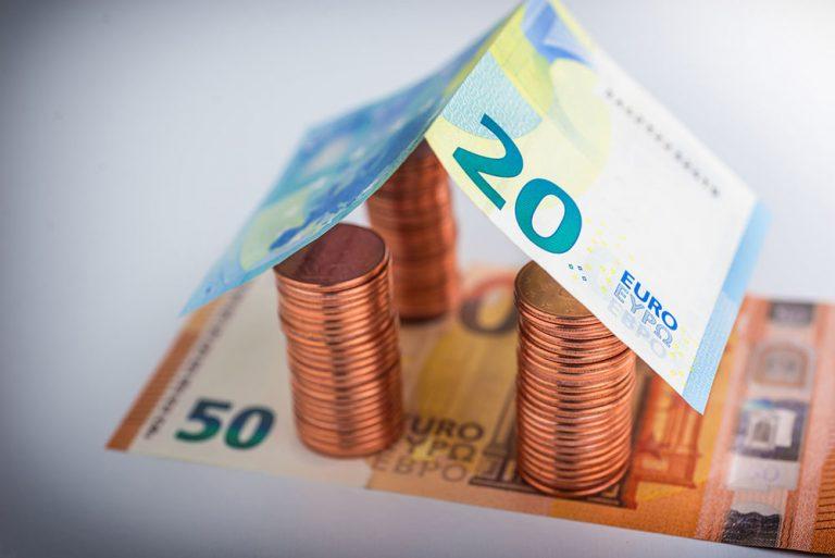 Aké bývanie si môžete dovoliť podľa výšky príjmu? Finančný poradca vysvetľuje