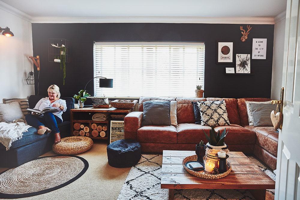 Čo s domom, keď ho opustia dospelé deti? Títo manželia poznajú recept!