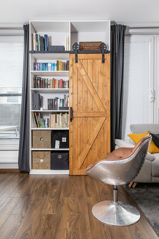 dvojizbový byt