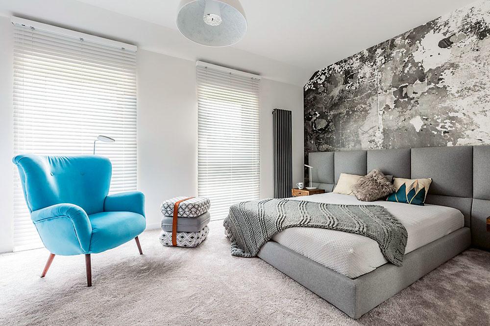 Ako v interiéri správne kombinovať sivú farbu