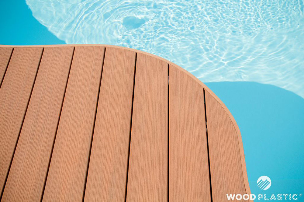 Terasy WPC – WoodPlastic, prémiová řada Terafest