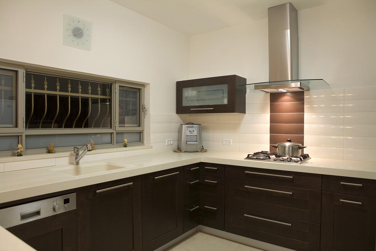 Feng shui v kuchyni