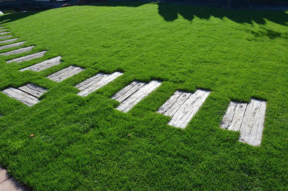 Betón – ideálny materiál na skrášlenie vašej záhrady